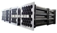 湿式电除尘器阳极管束
